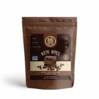 Bhu Foods - Keto Bte Double Chocolate Cky Dgh - Case of 6 - 5.29 OZ