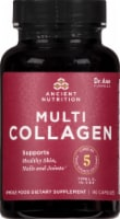 Ancient Nutrition Multi Collagen Protein Capsules