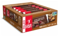 Caveman Dark Chocolate Cherry Nut Bars