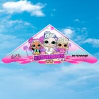 Kitedrone L.O.L Surprise! Deltawing Kite