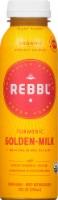 REBBL Tumeric Golden-Milk Revitalizing Elixir