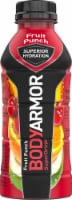 BODYARMOR SuperDrink Fruit Punch Sports Drink