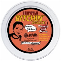 Bitchin' Chipotle Sauce