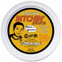 Bitchin' Sauce Original Bitchin' and Saucy Sauce