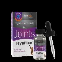 Hyalogic HyaFlex Oral Hyaluronic Acid Liquid for Cats