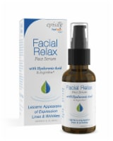 Facial Relax Serum with Hyaluronic Acid