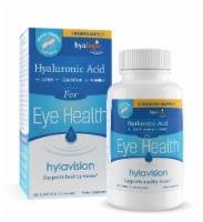 Hylavision™ Eye Health - 120 CT