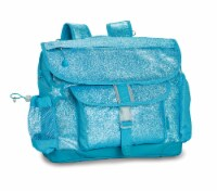 Bixbee Medium Sparkalicious Backpack - Turquoise
