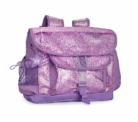 Bixbee Medium Sparkalicious Backpack - Purple