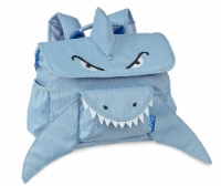 Bixbee Animal Pack Small Shark Backpack