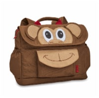 Bixbee Animal Pack Small Monkey Backpack