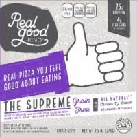 The Real Good Food Company The Supreme Pizza