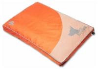 Dog Helios PB72ORSM Aero Inflatable Outdoor Dog Bed Mat, Orange - Small