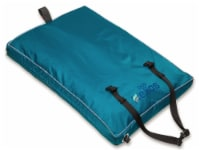 Dog Helios PB72BLSM Aero Inflatable Outdoor Dog Bed Mat, Blue - Small