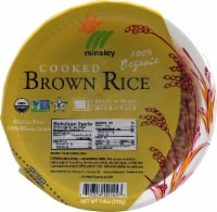 Go Go Rice  Organic Cooked Brown Rice