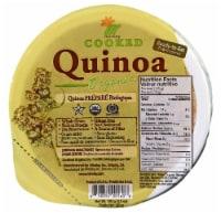 Minsley  Organic Cooked Quinoa - 4.2 oz