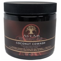 As I Am Coconut CoWash Cleansing Cream Conditioner