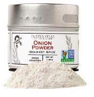 Gustus Vitae Gourmet Onion Powder