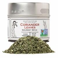 Gustus Vitae Gourmet Coriander Leaves