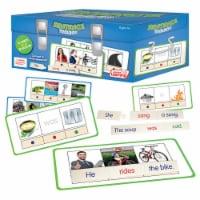 Junior Learning JRL168 Sentence Toolbox for Building
