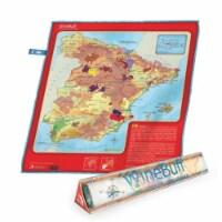 Soireehome Winebuff Spain Towel