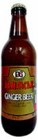 D&G Jamaican Ginger Beer Soda - 12 fl oz