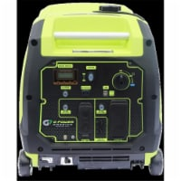 Green-Power GN4500iPW 4500-3600W Starting & Running Inverter Continuous Generator - 1