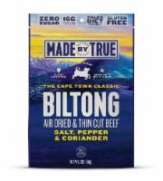 True Jerky Cape Town Classic Beef Biltong Jerky