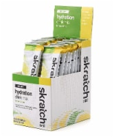 Skratch Labs  Sport Hydration Drink Mix with    Lemon & Lime - 20 Packages