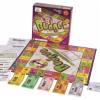 Learning Advantage 2016206 Money & Budget Game