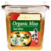 Hikari Organic Red Miso