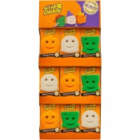 Scrub Daddy Halloween Special Edition FlexTexture Scrubber Shipper