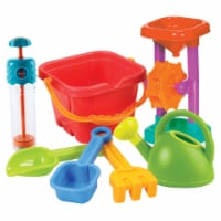 Kaplan Early Learning Sand & Water Play Set