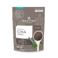 Navitas Organics Chia Seeds