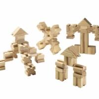 Aha Concepts 1586632 The Un-Block Unit Blocks - Set of 200