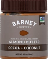 Barney & Co. Cocoa & Coconut Almond Butter