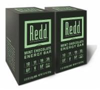 R.e.d.d. Mint Chocolate Superfood Energy Bars