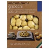 Mamma Emma Gnocchi Stuffed with Gorgonzola Cheese - 12.4 oz