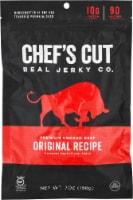 Chef's Cut Original Smokehouse Mini Beef & Pork Sticks