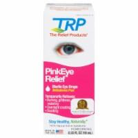TRP Pinkeye Relief Eye Drops