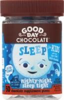 Good Day Chocolate Kids Sleep Supplement