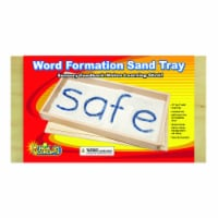 Primary Concepts™ Word Formation Sand Tray