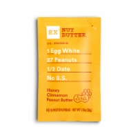 RX Nut Butter Honey Cinnamon Peanut Butter Nut & Protein Spread