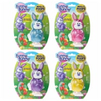 Treat Street Funny Bunny Windup Walking Jelly Bean Dispenser Assortment