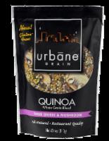 Urban Three Cheese Mushroom Mix