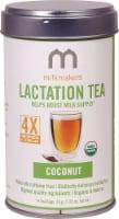 Munchkin  Milkmakers® Lactation Tea   Coconut