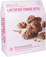 Munchkin  Milkmakers® Lactation Cookie Bites   Chocolate Salted Caramel