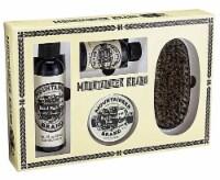 Mountaineer Brand  Complete Beard Care Kit WV Timber