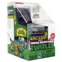 Boardwalk Arcade Teenage Mutant Ninja Turtles Mini Pinball - 1 Unit