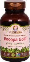 NutriGold  Bacopa Gold™